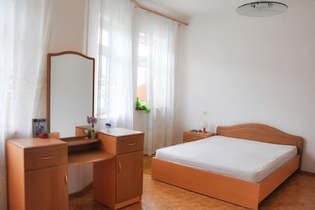 Dobble room in the House Banana Str - Orel-Izumrud - Hus