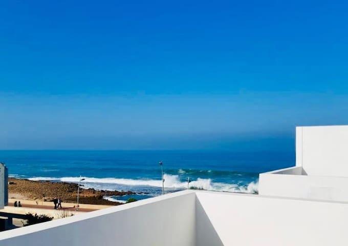 Oceanfront Bliss Duplex
