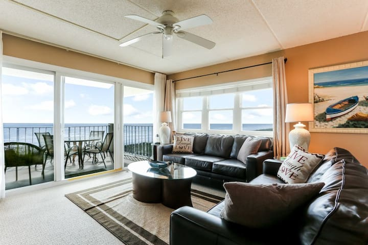 Amelia South - A4 - Fernandina Beach - Condominium