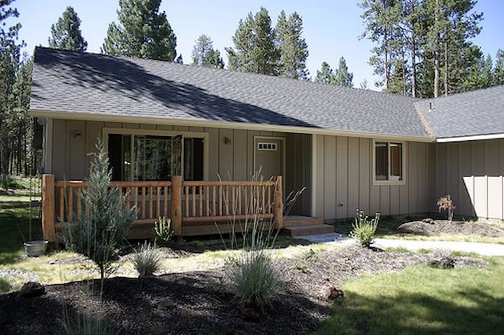 Fantastic Sunriver Norwalk Ranch
