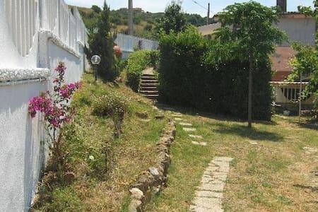 """b&b Villa """"Oasi del Relax"""" 4 Camere - Civitavecchia"""