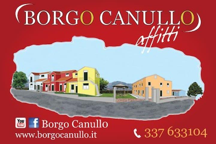 Borgo Canullo, diversamente abitare - Appignano