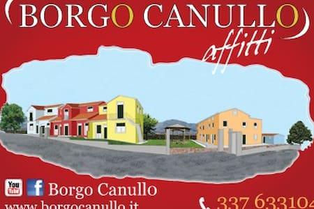 Borgo Canullo, diversamente abitare - Appignano - Huoneisto