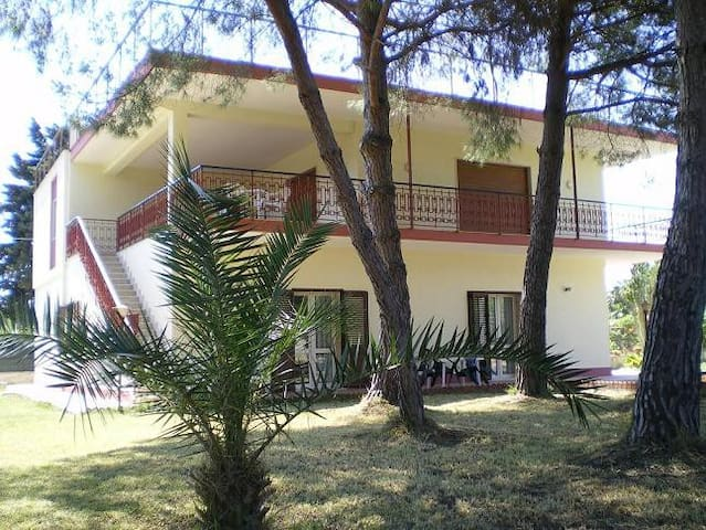 Villa Mediterraneo - Apartment x4 people