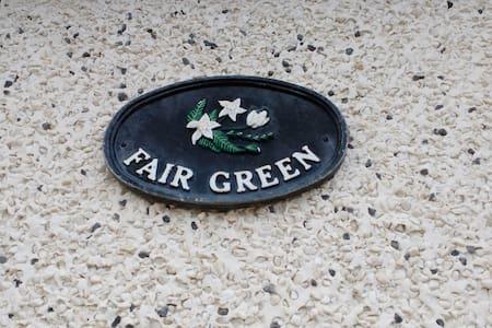 Fair Green