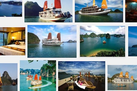 Deluxe package halong bay 2d1n - tp. Hạ Long - Boat