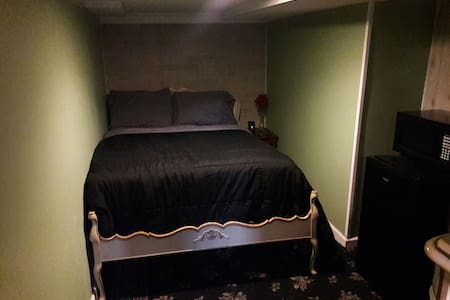 1)Private Studio Style Room Fantastic Patio Area!! - Ewing Township - Διαμέρισμα