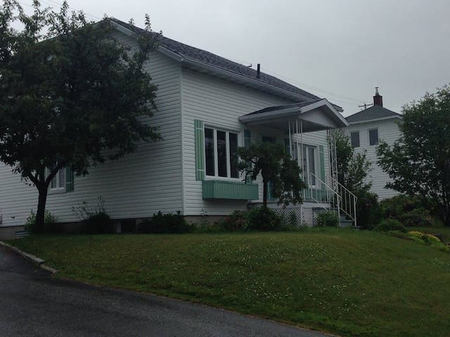 Maison à Louer - Houses for Rent in Thetford Mines, Québec, Canada