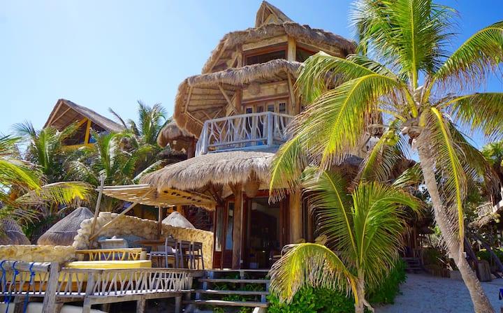 Casa Alaya Tulum  Mexico