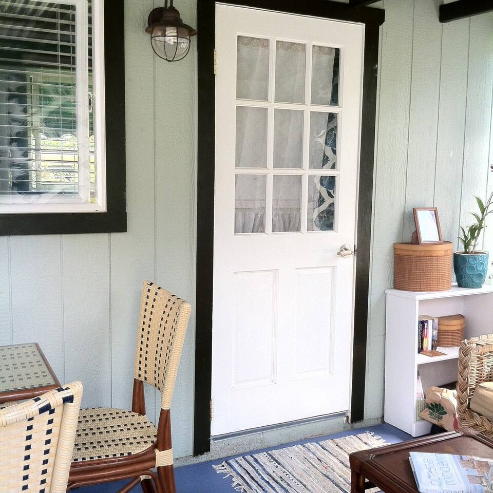 Welcome to Kauai Cottage