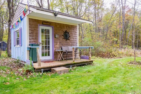 Tiny House in the Town of Rosendale - Cottekill - Cabin