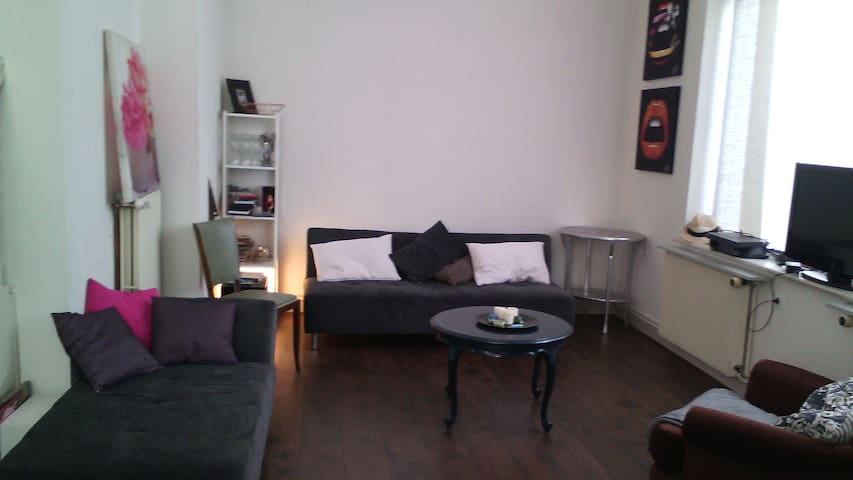 LOFT next to the center of Strasbourg - Schiltigheim - Apartamento