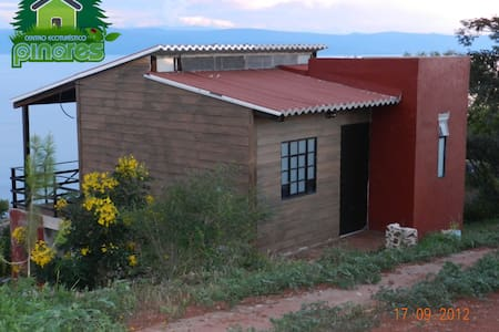 Centro Ecoturístico Pinares