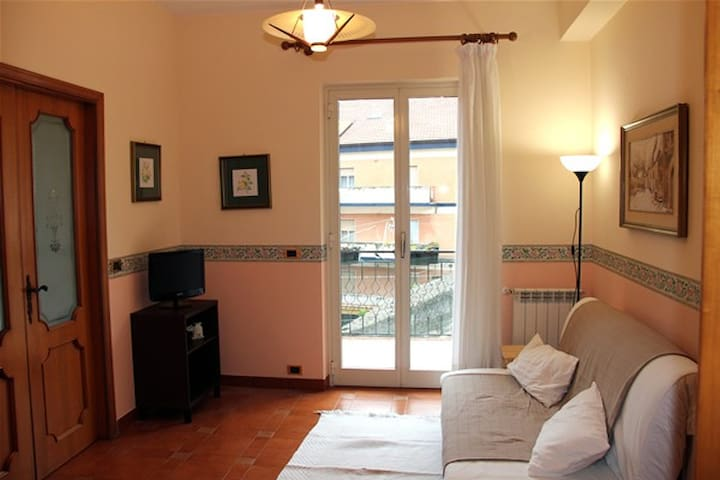 Libertà Uno - Francavilla Sicilia - Francavilla - Apartment