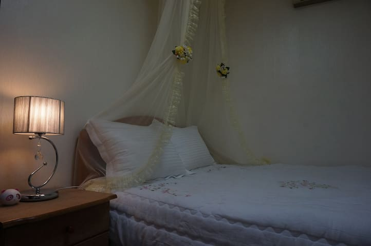 Cozy and comfort Double Room @Anam - Seul - Bed & Breakfast