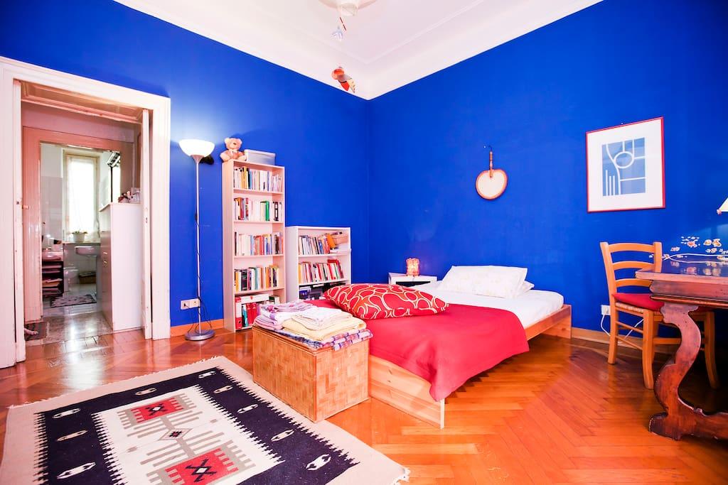 stanza a milano porta romana appartamenti in affitto a