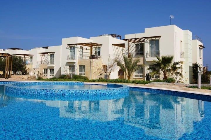 Penthouse apartment - Papatya Sokak,  Esentepe,   - Apartamento