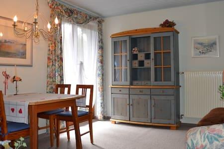 Kreuzen 82 - Apartment in Carinthia - Kreuzen