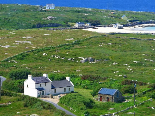 Carna Co Galway (W31397)