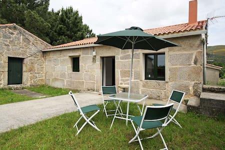 Casa Andrade Playa Carnota - Pedrafigueira - Ev