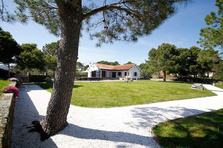 Porto Cabanas Villa - Tal de Abaixo - House