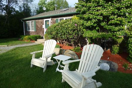 Charming Cottage Minutes from the Beach - Narragansett