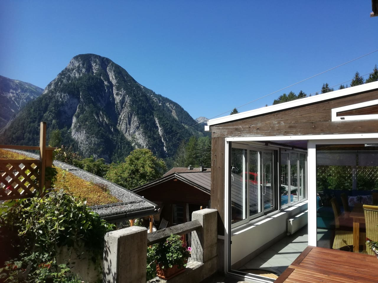 Top Maurach Huts & Vacation Rentals | Airbnb