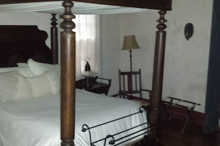 1811 Suite - Breaux Bridge - Bed & Breakfast