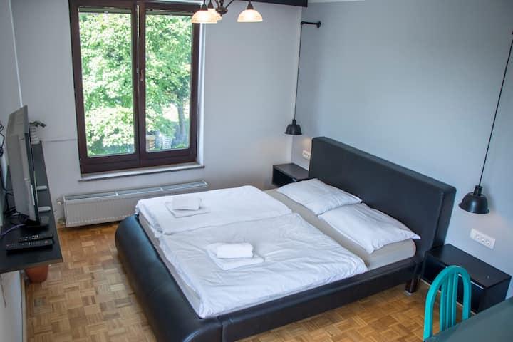 Rooms Žibert 7
