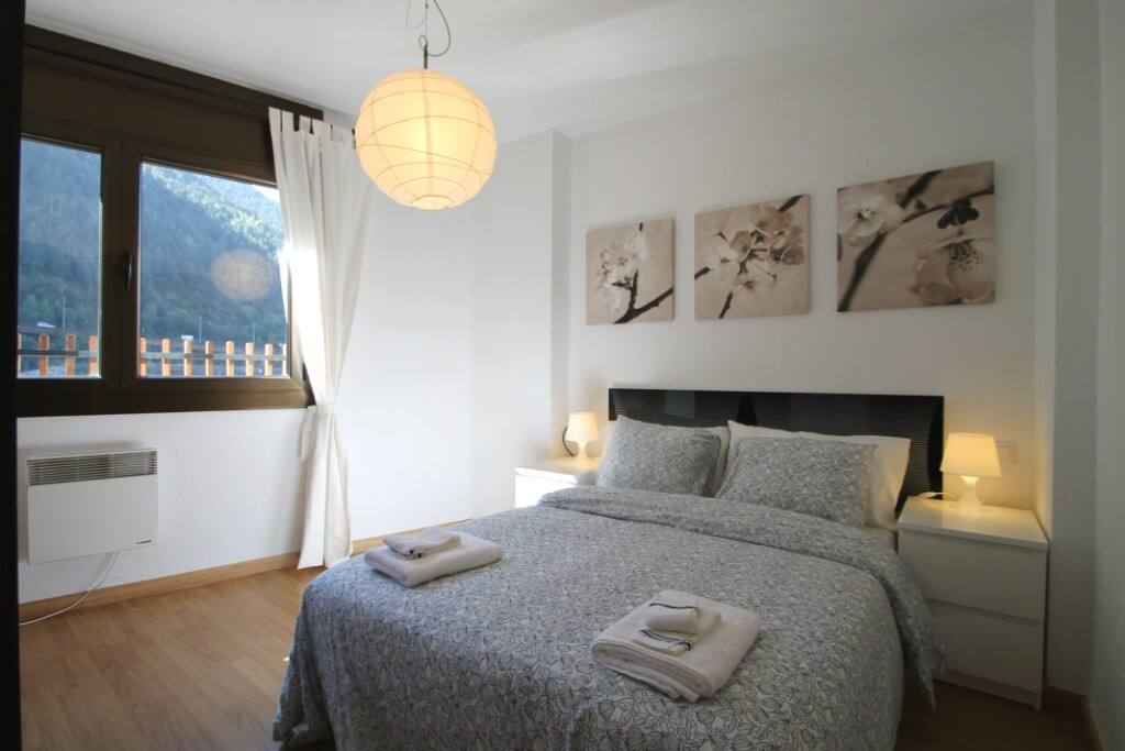 Nice And Warm Attic In Encamp Apartments For Rent In
