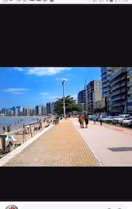 Alugo praia do Morro temporada