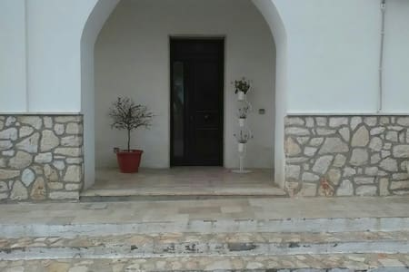 Appartamento in Villa - Mottola - Wohnung
