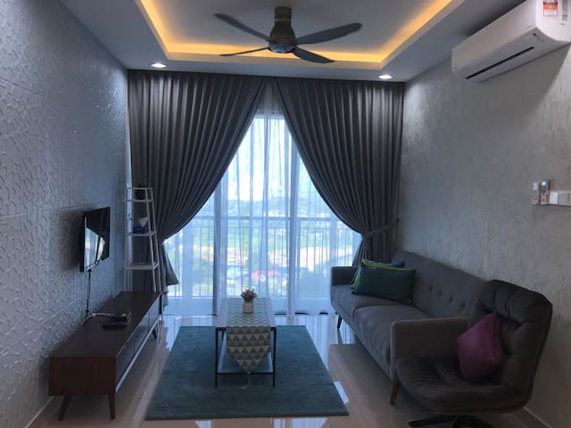 Long Term Rent Kl Traders Kuala Lumpur (Muslim)
