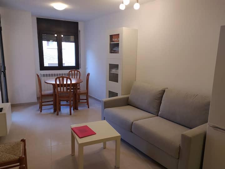 Apartamento tranquilo Sant Julià de Lòria centro