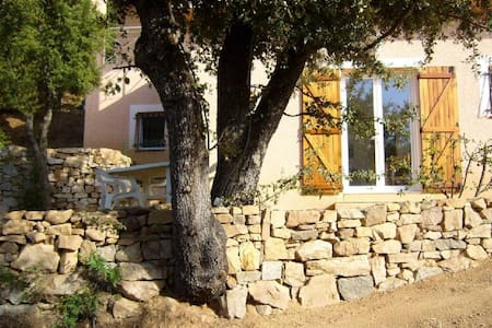 Corse, une location en toute tranquillité - Ajaccio - วิลล่า