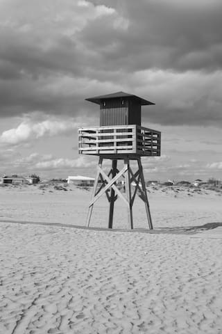 APARTAMENTO JUNTO AL MAR - Punta Umbría - Flat