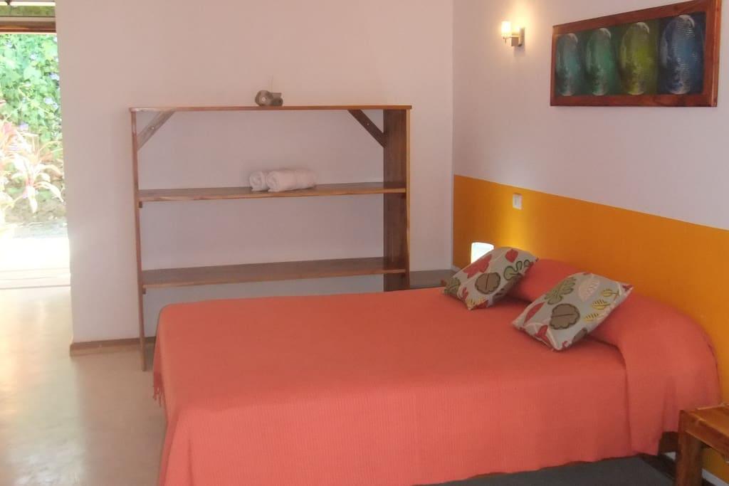 """""""Tierra"""" room"""