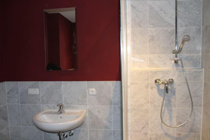 Savoir vivre an der Mosel - Appartement - Remerschen - Apartament
