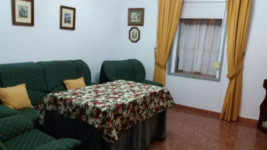 Casa en Morón de la Frontera a un paso del Centro! - Morón de la Frontera
