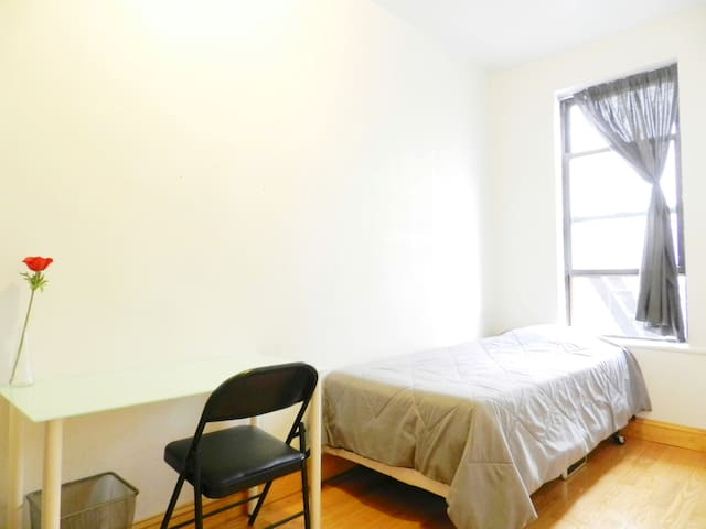Lovely Manhattan Room near GCT / Central Park