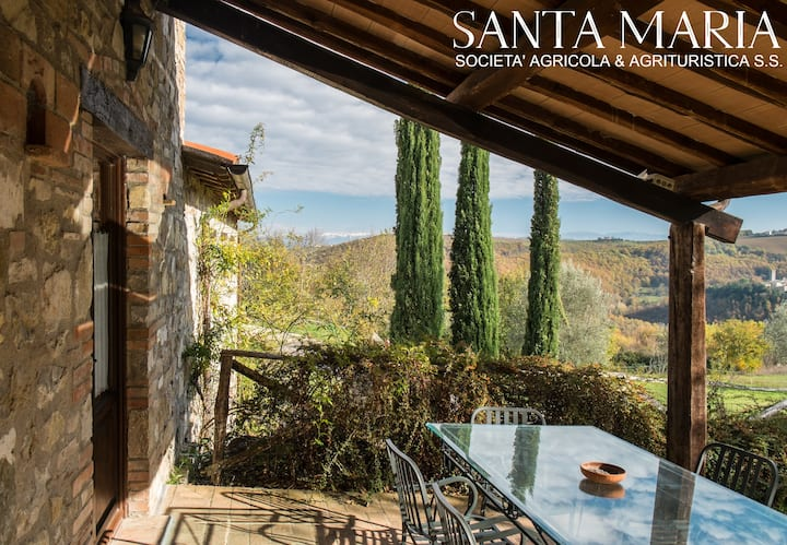 """CIVITELLA DEI CONTI APPARTMENT AGRI SANTA MARIA """
