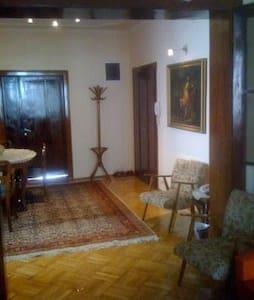 Spacious Luxury Apartment - Skopje - Huoneisto