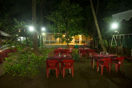 Deluxe Room - Sanidhya