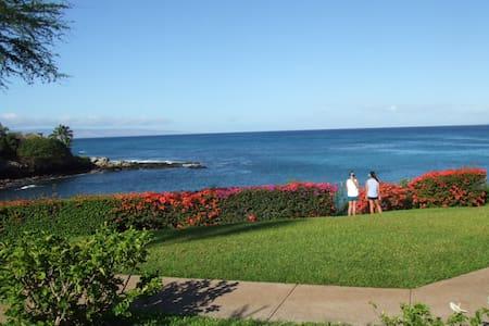 Stunning Oceanfront Condo!!  - Lahaina