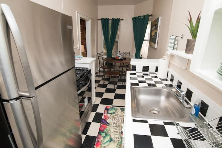 The Canterbury Suites