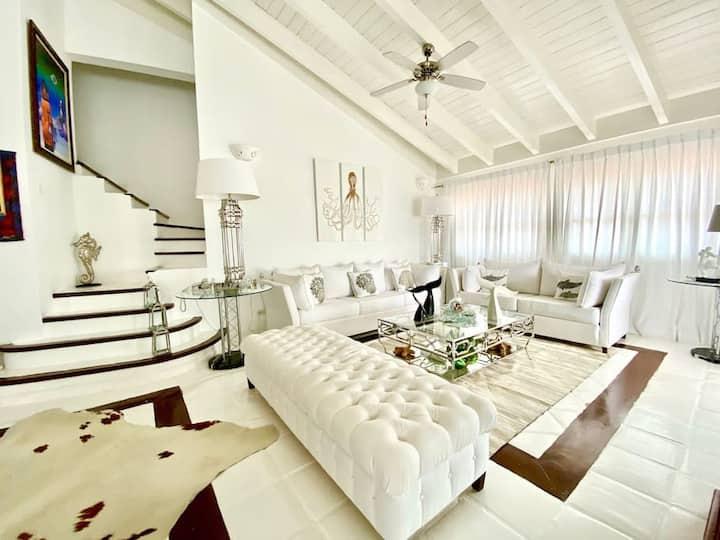 Unique Luxury Pent House At Marina Casa De Campo Apartments For Rent In La Romana La Romana Province Dominican Republic