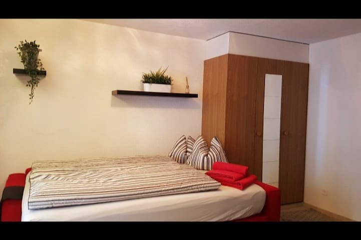 ❤️Cute little Apartment in Sörenberg Mountain ❤️