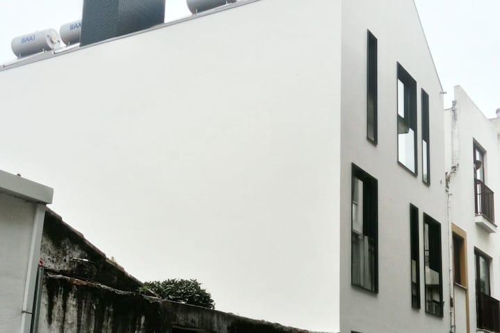 Maraveiro I - Apartamento T0 no centro de Aveiro