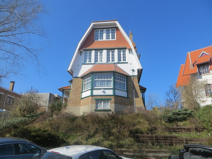 Villa Henri Louise
