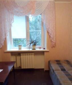 1 комната Дружбы 2 - Volzhskiy - Appartement